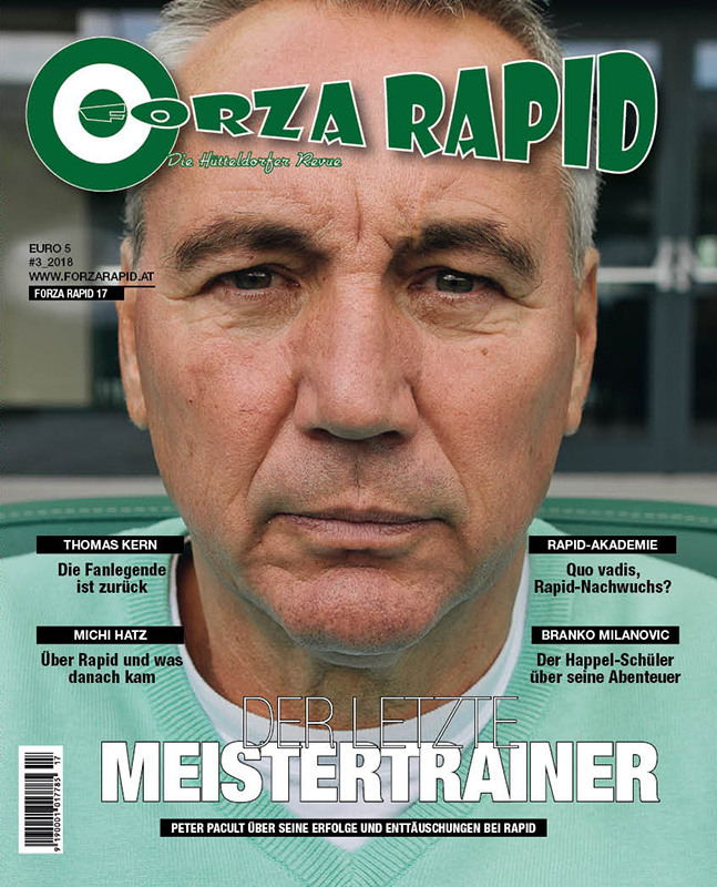 COVER Forza Rapid #17